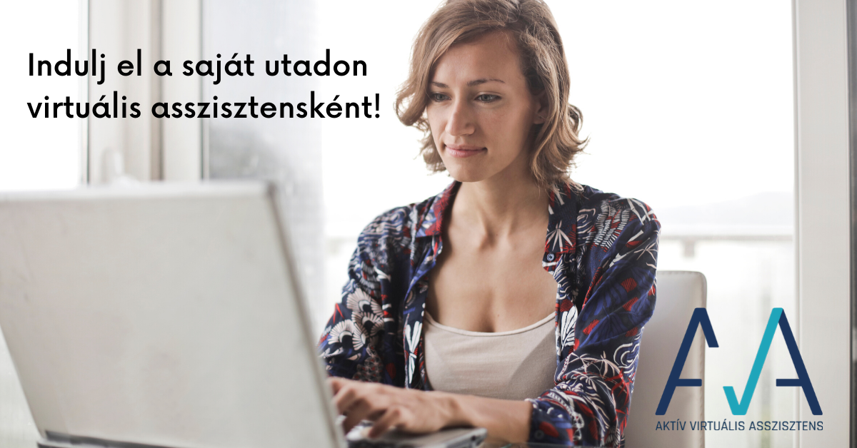 Lukáts Andrea Virtuális Asszisztens