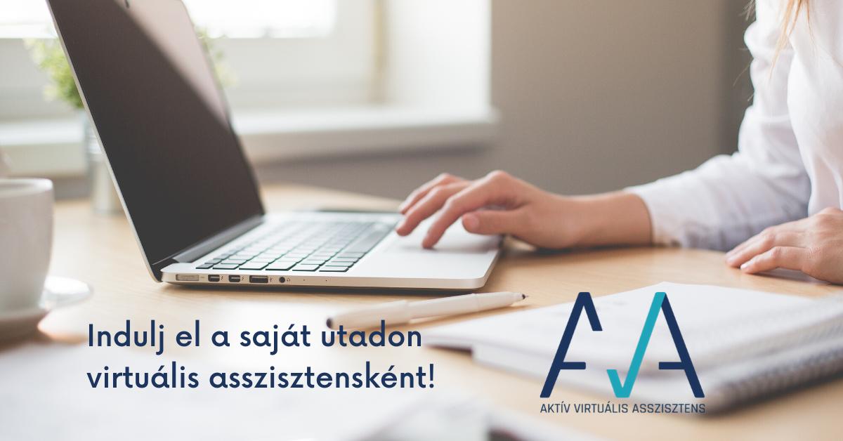 Lukáts Andrea Virtuális Asszisztens mentorprogram