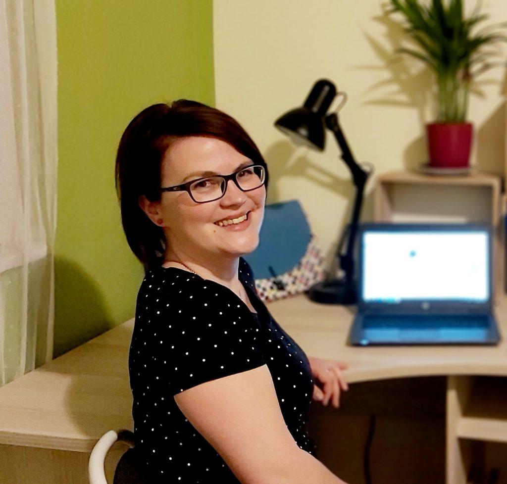 Alaszticsné Kincses Bernadett virtuális asszisztens mentorprogram AVA